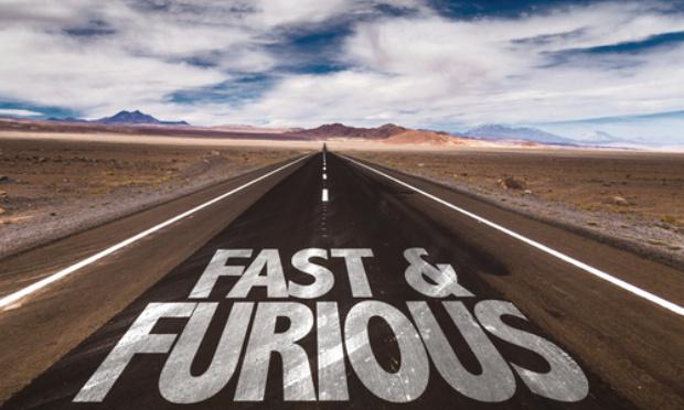 Laissez les Fast and Furious sur Netflix !
