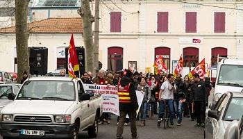 Pétition : Non à la Fermeture de la Boutique SNCF de Draguignan!