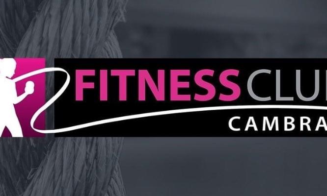 Pour que Philippe Legrand relance le Fitness Club de Cambrai !