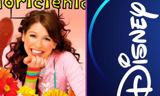 Que la série Floricienta soit integré dans le catalogue de Disney+