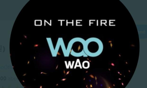 Pétition : soutenir un groupe de kpop nommé WOA