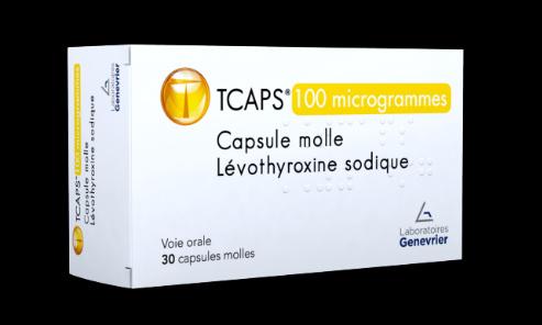 Pétition : Thyroïde : Pour le remboursement du médicament TCaps