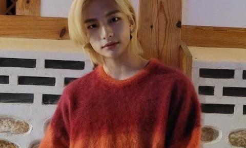 Hyunjin revient-vite