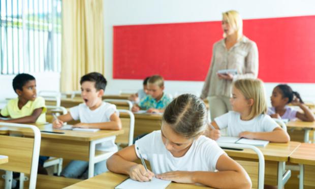 De l'instruction naît la grandeur des nations...