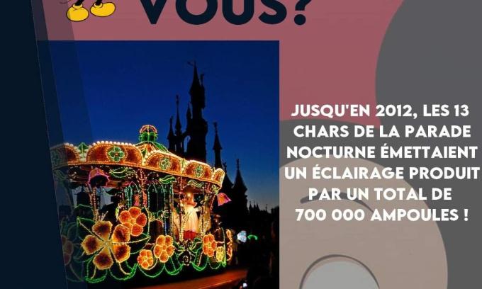Bonjour nous lançons cette pétition très urgente pour que la parade fantastique fantillusion revienne à Disneyland paris illuminerait le parc magique à Disneyland paris