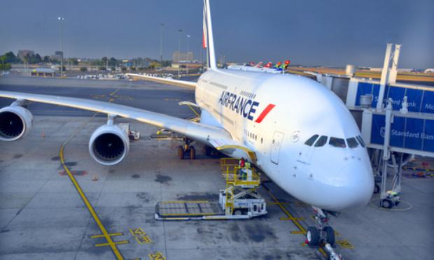 Stop aux abus de air France sur les vols vers l'Afrique