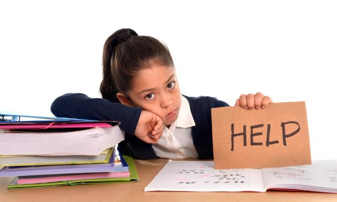 Contre les devoirs à la maison