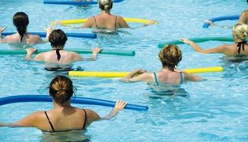Pétition : Pour le maintien des cours d'aquagym, d'aquarelaxation et de natation le samedi à la piscine des Casseaux (Limoges)