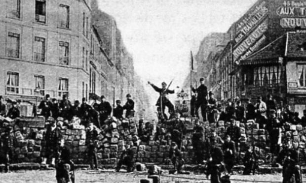 Pour renommer la rue Thiers de Lille, rue de la Commune de Paris