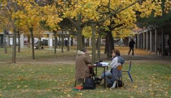 Pétition : Non à la politique de la table rase à la fac du Mirail ! Pour la préservation et la rénovation d'un ensemble de bâtiments de Candilis.