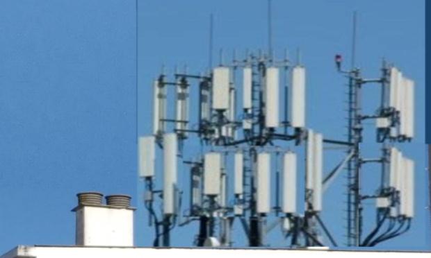 NON aux antennes de téléphonie mobile sur nos habitations !