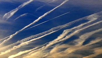 Pétition : Demandons l'arrêt d'épandages aériens massifs et clandestins