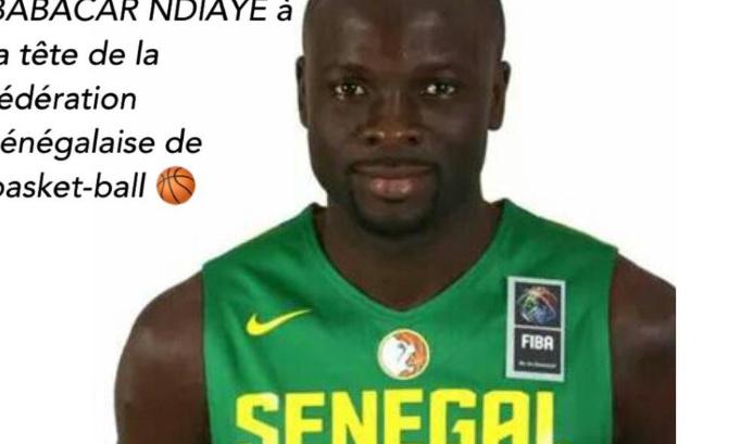Non au tripatouillage des textes pour un 3è mandat de Babacar Ndiaye à la Fédération de Basketball