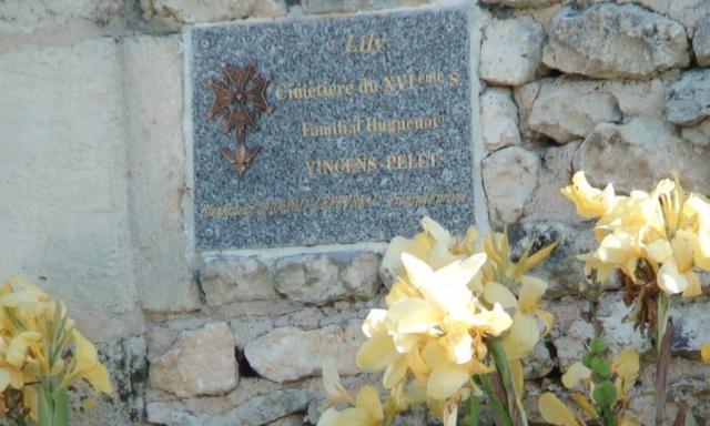 Pétition contre la disparition des cimetières privés et familiaux, parfois très anciens en France, par déclassement administratif frauduleux en parcelles de bois en douce, pour des intérêts immobiliers sous forme de spoliations des lots dans le cadre d'un
