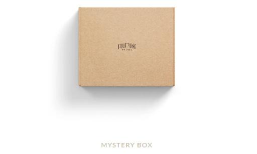 restock de mystery box