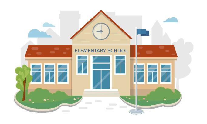 Sauvons la petite école du village de Luins