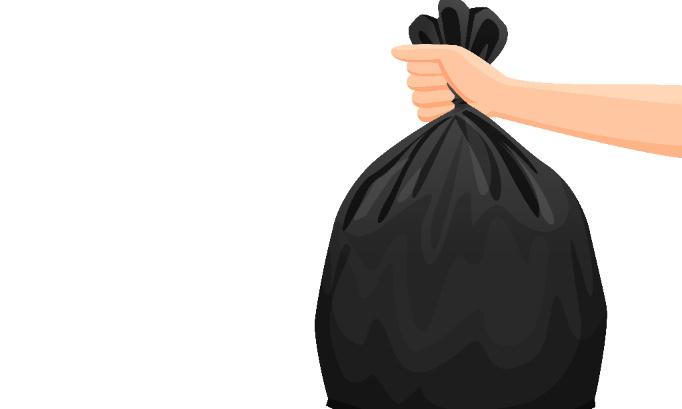 Non à la taxation au poids de l'enlèvement des ordures ménagères