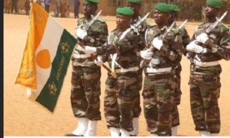 Fermeture immédiate des bases militaires étrangères au Niger