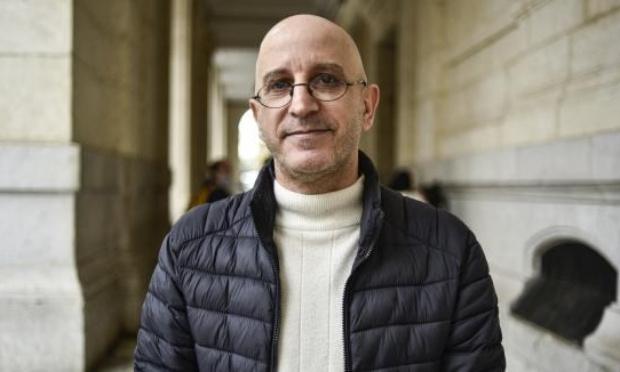 Pétition de soutien à l'islamologue Said Djabelkhir