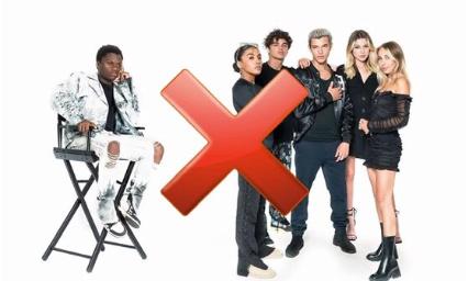 Résiliation de la TV réalité de la French house
