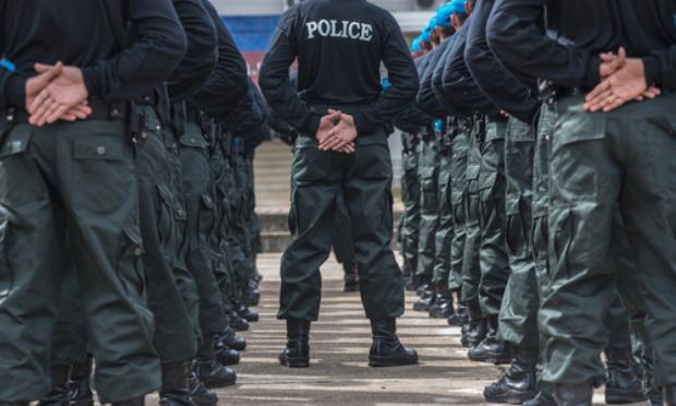 Pétition : SECURITE POUR NOS FORCES DE L'ORDRE ET NOS CITOYENS - IL N'Y A PAS DE LIBERTES SANS SECURITE
