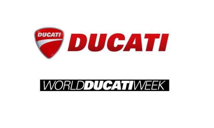 Ensemble Pour un Ducati week FRANCE 2022