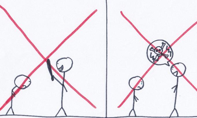 Pétition : Stop à la maltraitance des enfants. Tout le monde mérite l'amour !