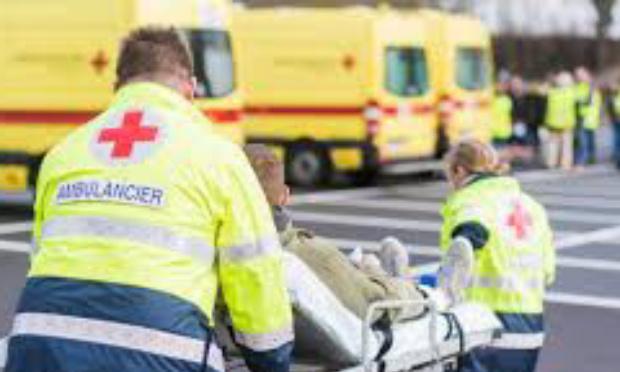 Agrément pour les diplômés ambulanciers du réseau IFAPME