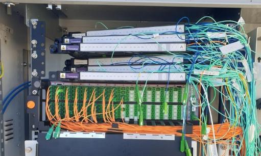 Mettre fin aux débranchements au quotidien des abonnées à la fibre optique SFR sur la commune de Septèmes-les-Vallons (saturation des coupleurs SFR)