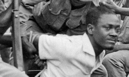 Justice for LUMUMBA - Justice pour un crime de guerre