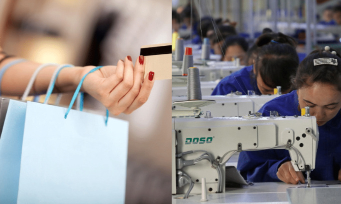 Pétition : La réalité choquante de la fabrication d'un vêtement