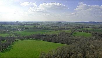 Projet de ZAD verte pour dire stop au projet de golf à Montcombroux-les-Mines (Auvergne)