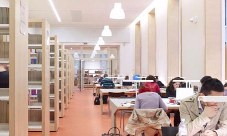 Elargissement des horaires de la bibliothèque