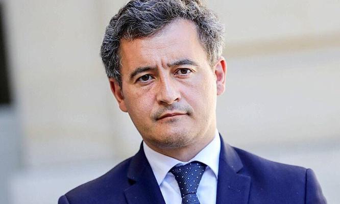 Darmanin accusé deux fois pour viol ne doit plus être un homme politique français à responsabilités