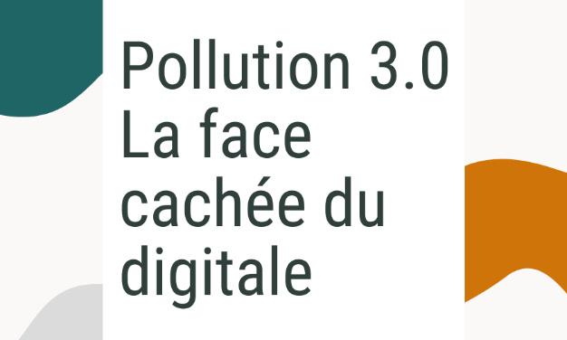 Réduction de la pollution numérique