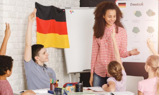 Sauvons nos classes et l'enseignement de l'allemand au collège de Bouilly