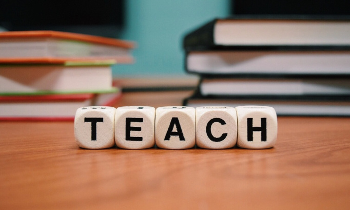 Stable work contracts for locally recruited teachers !