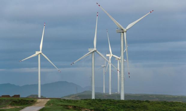 Sauvegarde de territoires ruraux contre une centrale de 6 éoliennes de 200 mètres de hauteur