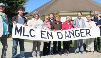 Pétition : Sauvons la Maison des Loisirs et de la Culture (MLC) Claude Houillon !