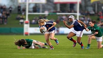 Pétition : Rugby féminin : laissez-nous jouer
