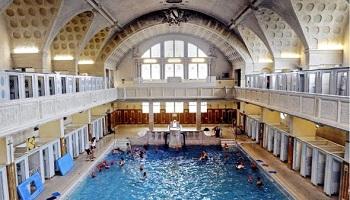 P tition d fendons les bains municipaux de strasbourg for Piscine de quievrechain