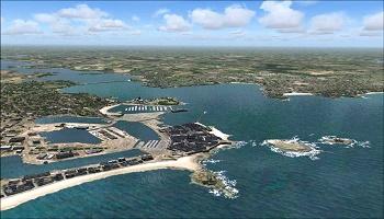 Pétition : Stop à l'envasement de l'estuaire de la Rance