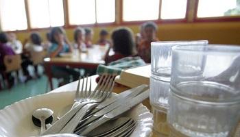 Pétition : Oui pour un seul et unique repas à la cantine.