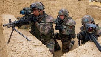 Incroyable Pétition : L'armée française doit soutenir l'industrie française XH-39