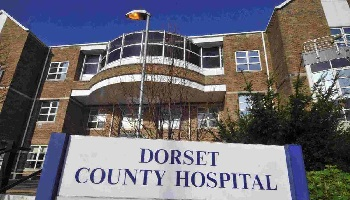 Petition : Save the children's ward at Dorset county hospital