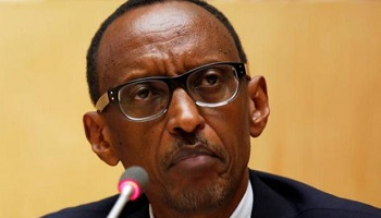 Petition : Mr Kagame, leave our constitution alone!