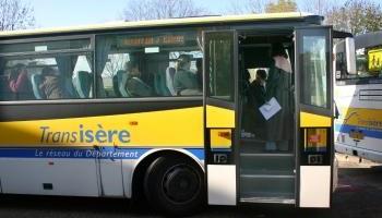 Pétition : Pour la gratuité des transports scolaires sur le territoire de la métropole grenobloise
