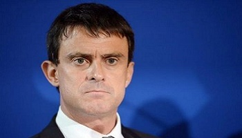 Petition : Manuel Valls must reimburse the state the cost of his trip to Berlin