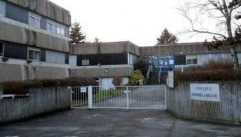 Pétition : Reconstruction du collège d'Azay-le-Rideau