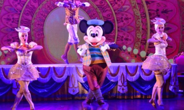 Pétition très urgente pour que le spectacle Mickey et le magicien reprennent à Walt Disney studios ani magique théâtre dans Walt Disney studios